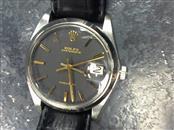 ROLEX Gent's Wristwatch 6694 STAINLESS OYSTERDATE